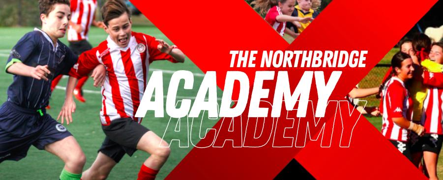 Northbridge FC Academy 2020 Season Trials