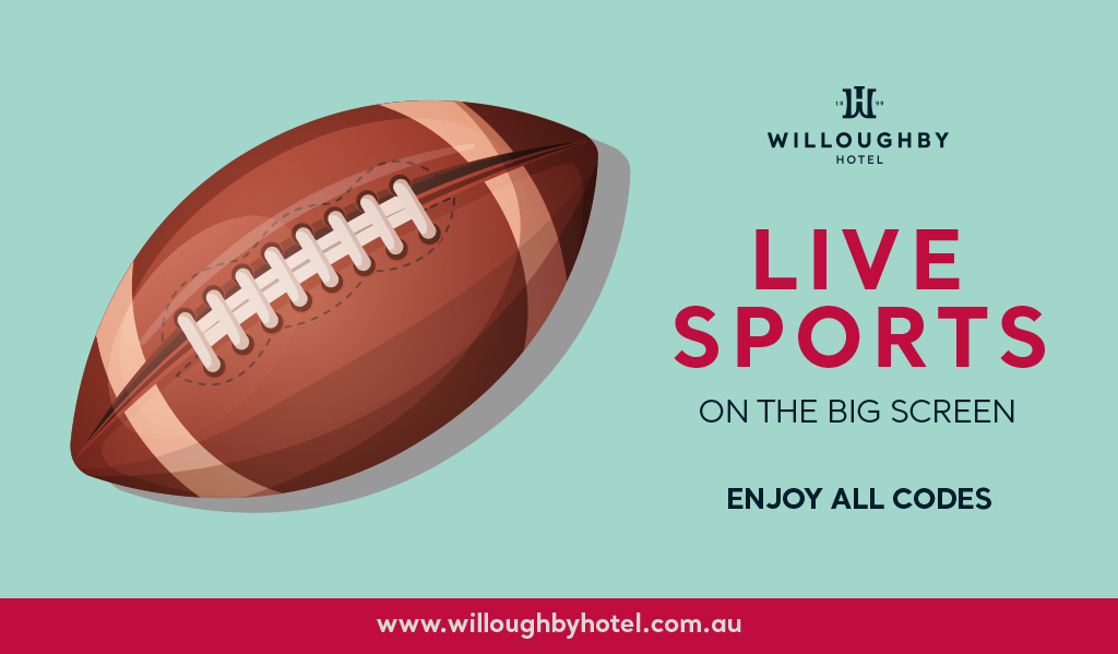 Northbridge Football Club | WEEKEND OF SPORT @ The