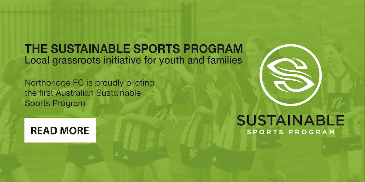 The Sustainable Sports Program