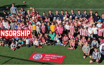 Northbridge FC Partnership Opportunities