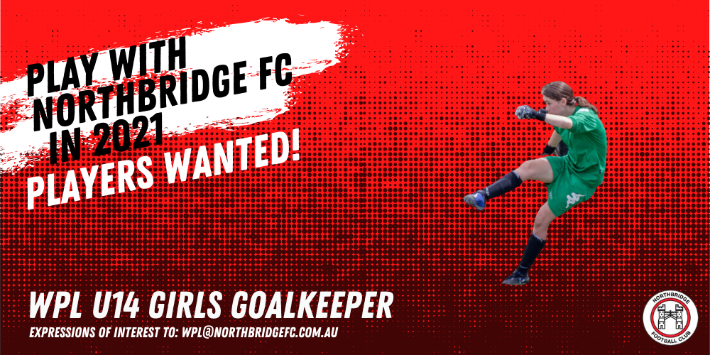 Women's National Premier League Players Wanted!