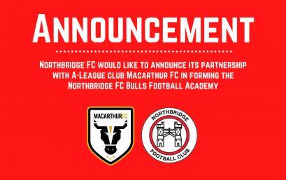 Northbridge and Macarthur sign Partnership