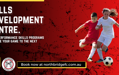 Bulls Development Centre – School Holiday Clinics (U8-U16)