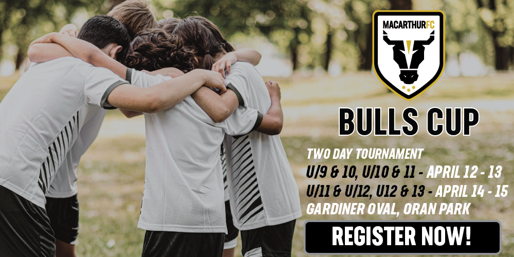 Launch of the inaugural Bulls Cup