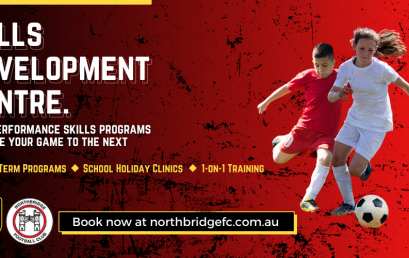 Bulls Development Centre – High Performance Programs