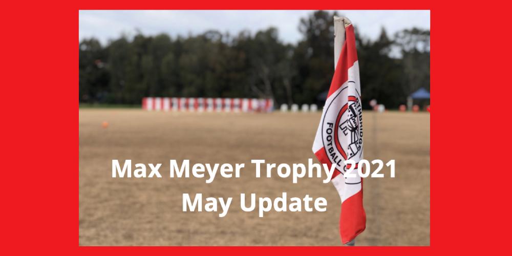 Max Meyer Trophy