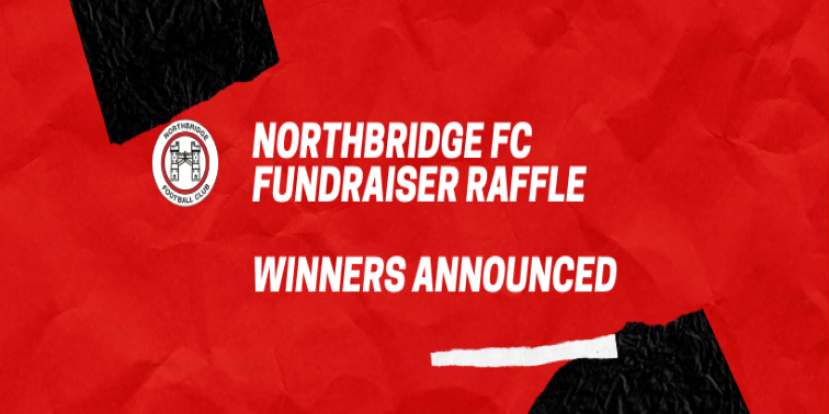 Northbridge Raffle Winners (1)